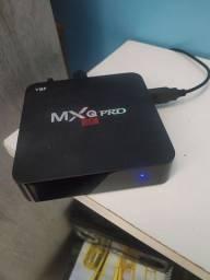 MXQ PRO 4K ORIGINAL