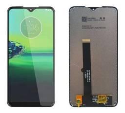 Tela Touch Display Motorola G8 G8 Play G8 Plus G8 Power