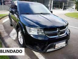JOURNEY 2013/2014 3.6 SXT V6 GASOLINA 4P AUTOMÁTICO