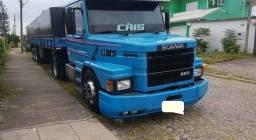 Título do anúncio: Caminhão Scania 113 H 360 1993