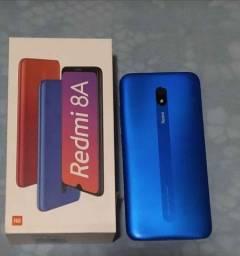 Xiaomi redmi 8A dual 32gb.. uma semana de uso.
