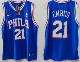 Camiseta basquete Premium atacado