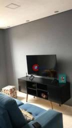 Título do anúncio: Apartamento com 2 dormitórios à venda, 45 m² por R$ 110.000,00 - Jardim Nova Cidade - Guar