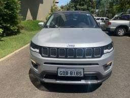 Título do anúncio: Jeep Compass Limited com 22.500 km