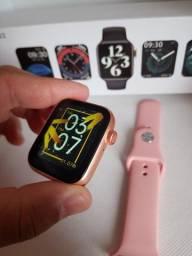 Relógio Smartwatch Hw22 - Top lançamento