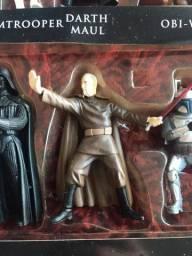 Coleção Miniaturas Star Wars