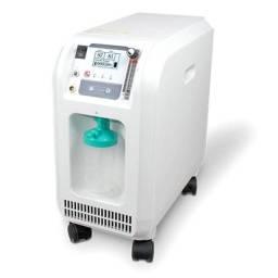 Concentrador de Oxigenio Novo