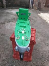 Barco para decoração