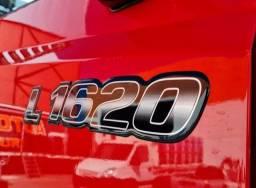 Mercedes-benz Mb 1620l Carroceria