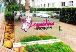 Título do anúncio: Apartamento à venda, 44 m² por R$ 265.000,00 - Gleba Fazenda Palhano - Londrina/PR