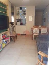 Título do anúncio: Apartamento com 2 dormitórios à venda, 52 m² por R$ 170.000,00 - Centro - Ribeirão Preto/S