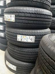 Título do anúncio: Promoção Pneu 255/60-18 Bridgestone Nacional Novo