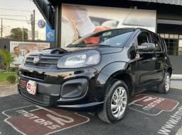 Fiat Uno Attractive 2019 Completo