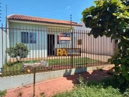 Título do anúncio: Casa com 2 dormitórios à venda, 70 m² por R$ 280.000,00 - Jardim das Palmeiras II - Foz do