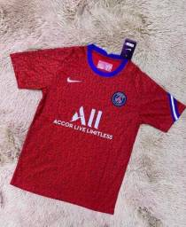 Título do anúncio: Camisa PSG 2020/21