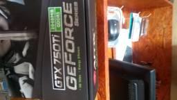 Gtx 750 ti 2 g