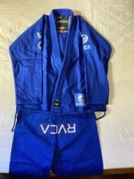 Título do anúncio: Kimono Mendes Bros azul