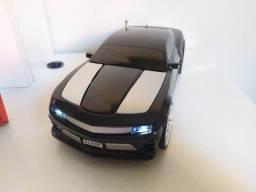 Caixa de Som Bluetooth Camaro Preto