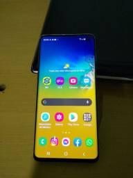 Samsung s10 (128gb e 8gb de ram )