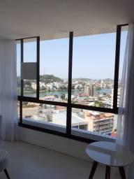 Apartamento no centro de Torres de dois dormitórios...