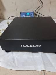 Título do anúncio: Balança Contadora Toledo