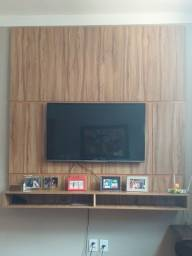 Painel Rack grande para TV