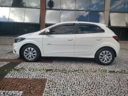 GM/Onix Lt 1.4 Automático só 16 mil km 2018