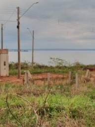 Título do anúncio: Vende-se Terreno as margens do Rio Paraná em Presidente Epitácio