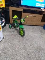 Bicicletas infantis aro 12