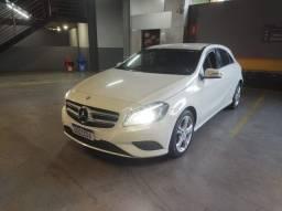 Mercedes A200 1.6 Turbo