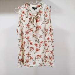 Título do anúncio: Blusa Primavera - M- Socialzinha