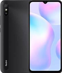Título do anúncio: Redmi 9i 4Ram 64GB Novo na Caixa Lacrada