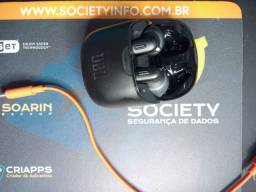 Título do anúncio: Fone jbl tws 225 fone de barbada vale 500 reais