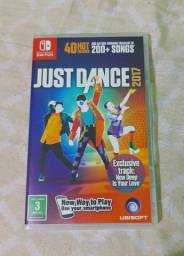 Just dance switch