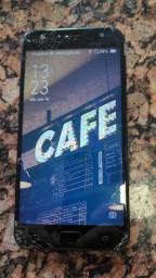 Título do anúncio: Asus ZenFone 4 Plus 64bg - 4gb de RAM - Funcionando perfeitamente