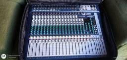 Mesa de som Sound Claft Signature 22 USB