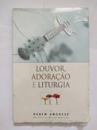 Título do anúncio: Louvor Adoração e Liturgia