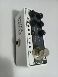 Mooer 005 Brown Sound