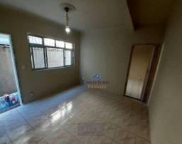 Título do anúncio: Apartamento com 1 dormitório à venda, 54 m² por R$ 185.000,00 - Vila Cascatinha - São Vice