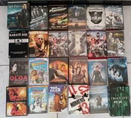 """Dvds originais """" filmes"""""""