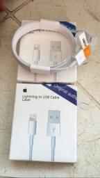 Título do anúncio: Cabos para iPhone USB