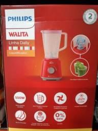 Título do anúncio: Liquidificador Walita 550w Novo