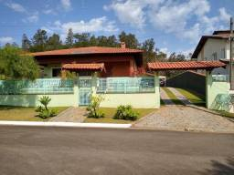 Título do anúncio: Casa com 5 dormitórios à venda, 426 m² por R$ 1.200.000,00 - Condomínio Vila Hípica I - Vi