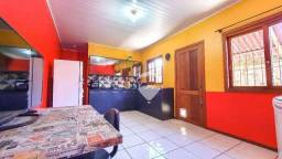 Título do anúncio: Casa com 2 dormitórios à venda, 42 m² por R$ 155.000,00 - Campestre - São Leopoldo/RS