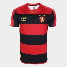 Título do anúncio: Camisa Sport Recife Tamanho M