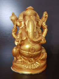 Escultura Ganesha 20 cm
