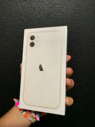 Vendo iPhone 11 64gb lacrado