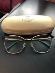 Armação de óculos da Buget