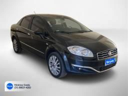FIAT LINEA ABSOLUTE 1.8 16V DUALOGIC FLEX