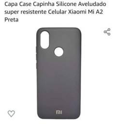 Capinha Original Xiaomi Mia2